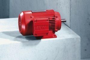 AC Motor DT/DV Series