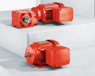 AC Motor DRE../DRS../DRP../DRN.. Series