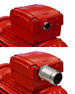 Accessories and Options for Motors