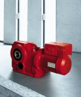 MOVIMOT Gearmotor with Integrated Frequency Inverter