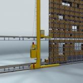 Storage / Retrieval System
