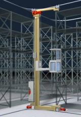Storage and retrieval system