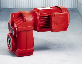 System Solutions with Servo Gearmotors