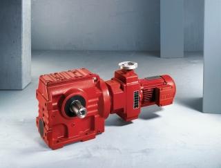 VARIMOT® Variable Speed Gearmotor